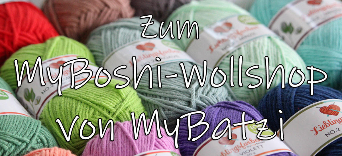 MyBoshi Wollshop